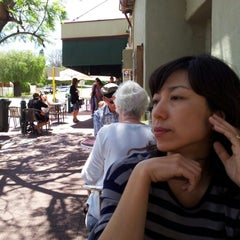 Photo taken at Coode Street Cafe by Gusto D. on 12/1/2012