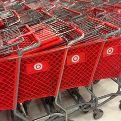Photo taken at Target by Chãcha on 7/23/2013