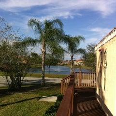 Photo taken at Caliente Resort by Blenus M. on 12/20/2012