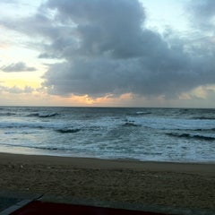 Photo taken at Barraquinha Nova by Filipe L. on 12/29/2012