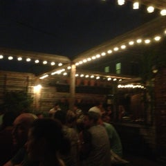 Photo taken at Atwood's Tavern by Andy S. on 7/28/2013