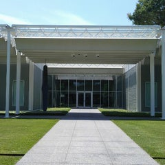 Photo taken at The Menil Collection by Vlad D. on 5/14/2013