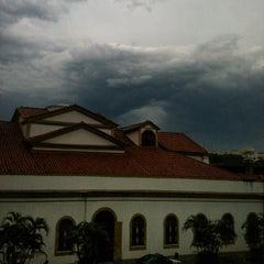 Photo taken at Centro Cultural dos Correios by Edge S. on 3/14/2013