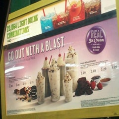 Photo taken at SONIC Drive In by Josh L. on 12/31/2012