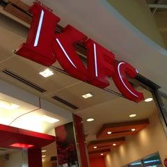 Photo taken at KFC (เคเอฟซี) by cps b. on 5/31/2013