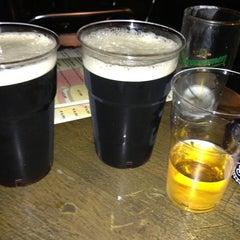Photo taken at Williams Pub by Igor S. on 5/2/2013
