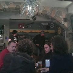 Photo taken at Café Tempo by Pablo L. on 1/4/2013