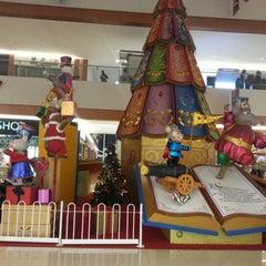Photo taken at Galerías Saltillo by Dulce H. on 12/8/2012