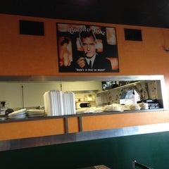 Photo taken at Burrito Jonz by Ramon A. on 11/27/2012