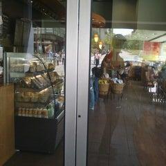 Photo taken at Starbucks by Mario on 6/26/2013