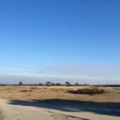 Photo taken at Nationaal Park De Hoge Veluwe by Marcel B. on 1/13/2013