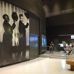 Photo taken at Espaço Itaú de Cinema by Eduardo D. on 12/30/2012