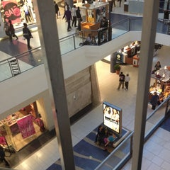 Photo taken at Town East Mall by Lauren F. on 12/29/2012