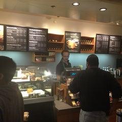 Photo taken at Starbucks by Stephen J. on 1/25/2013