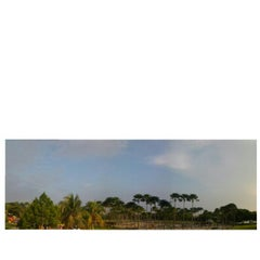 Photo taken at Taman Layang-Layang (Kite Flying) Kepong by Aiman A. on 1/28/2013