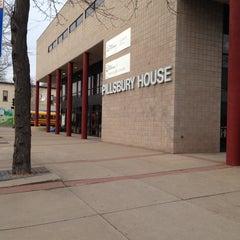 Photo taken at Pillsbury House Theatre by Mr. K. on 5/2/2013