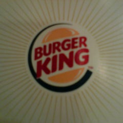 Photo taken at Burger King by Jp L. on 10/13/2012
