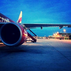 Photo taken at Low Cost Carrier Terminal (LCCT) by Wei Ken P. on 6/11/2013