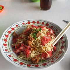 Photo taken at Newton Food Court by Andre H. on 12/5/2012
