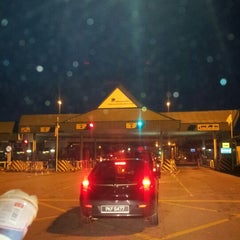 Photo taken at Butterworth Ferry Terminal (Pangkalan Sultan Abdul Halim) by Khairullnizam S. on 12/23/2012