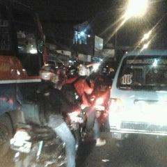 Photo taken at Underpass Pasar Minggu by Dandun W. on 10/31/2012