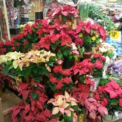 Photo taken at Kroger by DeeDee S. on 12/9/2012