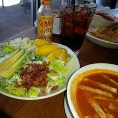 Photo taken at COA Restaurant by Tammy M. on 3/21/2013
