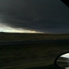 Photo taken at idahome Road by Mark G. on 12/17/2012