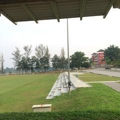 Photo taken at Universiti Teknologi MARA (UiTM) by Fyera W. on 6/29/2015