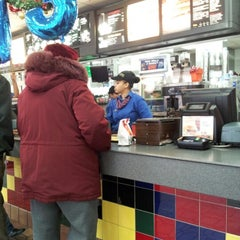 Photo taken at McDonald's by Angela M. on 1/4/2013