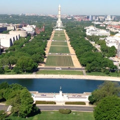 Photo taken at U.S. Capitol - Senate by Barbara V. on 5/1/2013