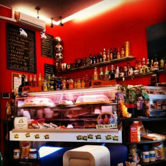 Photo taken at Caffe GianMario by Ernesto B. on 7/22/2013