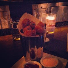 Photo taken at Bar | Kitchen by The Minty .. on 10/27/2012
