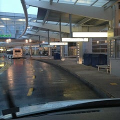 Photo taken at Harrisburg International Airport (MDT) by Tess B. on 2/26/2013