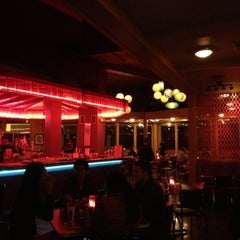 Photo taken at Rosario's by kazim on 10/9/2012