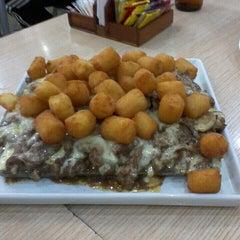 Photo taken at Cabana's Restaurante by Bruno P. on 3/8/2013