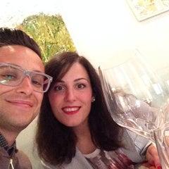 Photo taken at Il Cenacolo by Thomas B. on 7/12/2014