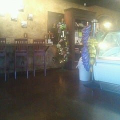 Photo taken at Coffee Waves by Michael F. on 12/31/2012