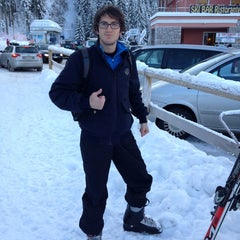 Photo taken at Consorzio Skipass  Paganella by Michael S. on 12/22/2012