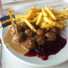 Photo taken at IKEA by Stasja H. on 10/21/2013