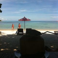 Photo taken at Muang Kulaypan Hotel by Baran B. on 4/26/2013
