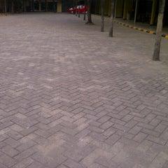 Photo taken at Trisakti University Economic Faculty (Kampus F) by ajeng h. on 9/21/2012