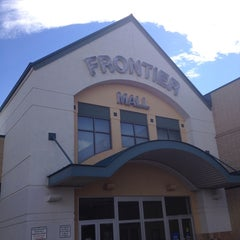 Photo taken at Frontier Mall by Mossman $. on 8/6/2014