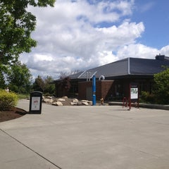 Photo taken at Everett Community College by Mossman $. on 6/9/2014