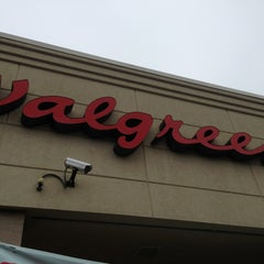 Photo taken at Walgreens by Nicholas S. on 2/2/2013