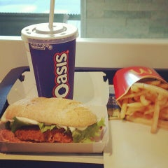 Photo taken at McDonald's by Kyril on 9/23/2013