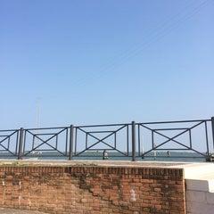 Photo taken at Porto Fusina by Giambattista M. on 6/22/2014