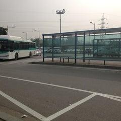 Photo taken at 복정역 환승주차장 by 선한 김. on 6/13/2013