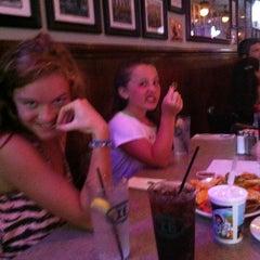 Photo taken at Irish Eyes Pub & Restaurant by Jimmie S. on 8/13/2013