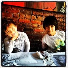 Photo taken at Pintxo by Hooman T. on 12/28/2012